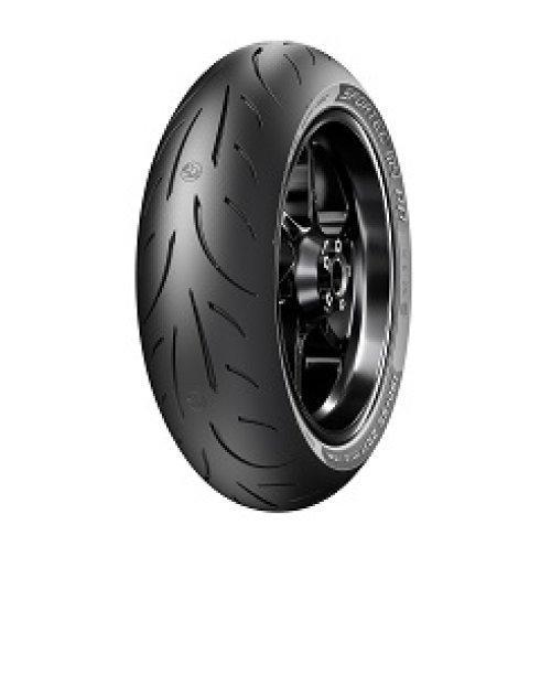 Metzeler SPORTECM9R 120/70 R17 Motorcycle summer tyres