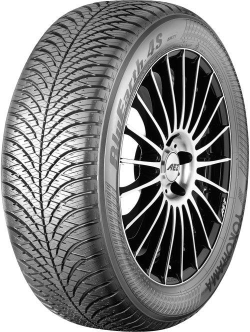 BLUEARTH-4S AW21 XL 205/50 R17 R5423 PKW Reifen