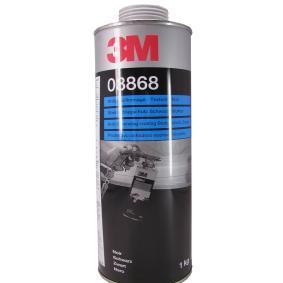 08868 3M Dose, schwarz, überlackierbar, Inhalt: 1l Steinschlagschutz 08868 günstig kaufen