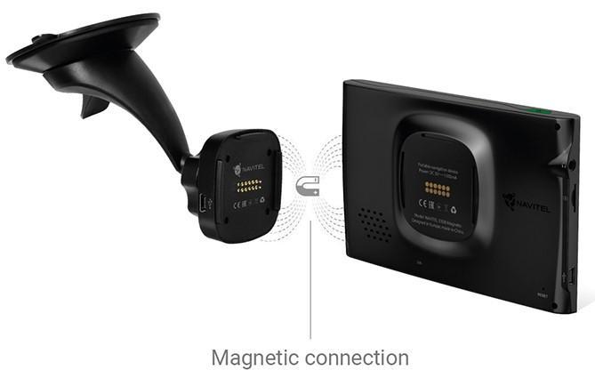 NAVE500MT Navigatiesysteem NAVITEL - Voordelige producten van merken.