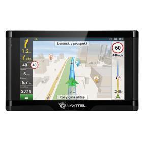 NAVE500MT NAVITEL Bluetooth: Ne, Windows CE 6.0 Navigační systém NAVE500MT kupte si levně