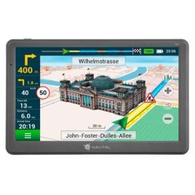 NAVE700T NAVITEL Bluetooth: Ne, Linux Navigační systém NAVE700T kupte si levně