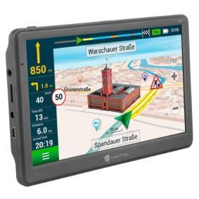 NAVE700T Sistema di navigazione NAVITEL Test