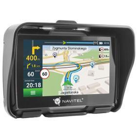 Comprare NAVG550 NAVITEL Bluetooth: Sì, Windows CE 6.0 Sistema di navigazione NAVG550 poco costoso