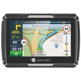 NAVG550 Sistema di navigazione NAVITEL NAVG550 - Prezzo ridotto