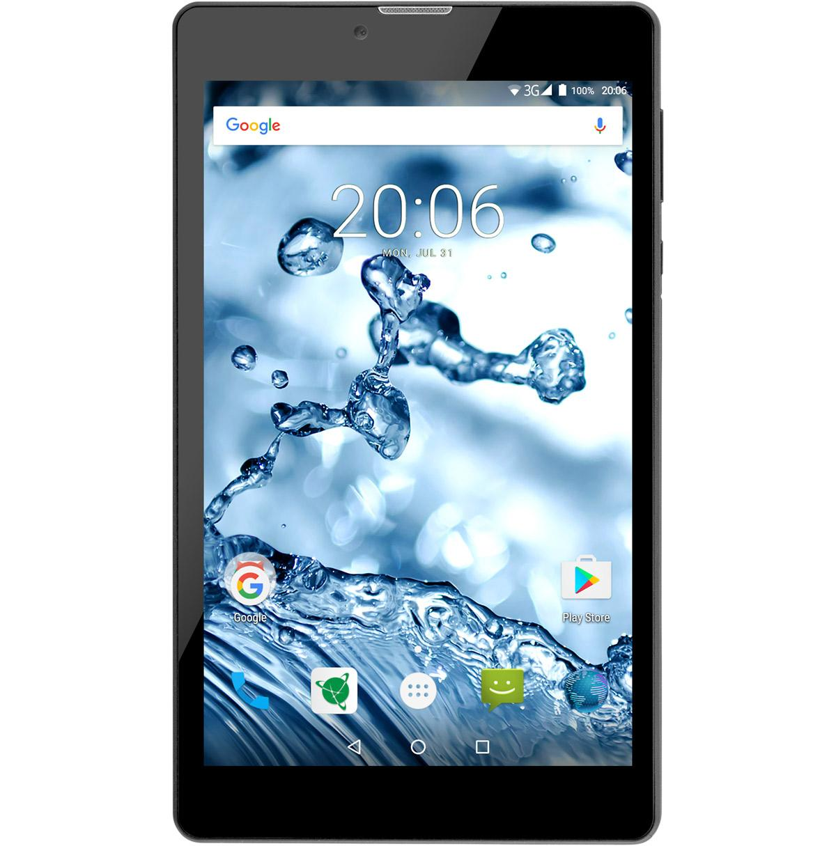 NAVT5003G NAVITEL Bluetooth: Ano, Android 7.0, 2G/3G Navigační systém NAVT5003G kupte si levně