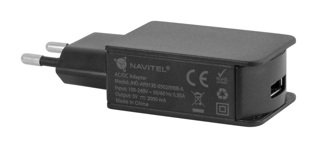NAVT5003G Navigační systém NAVITEL Test