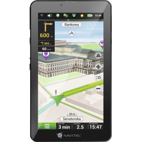 NAVT7003GP NAVITEL 2G/3G Navigační systém NAVT7003GP kupte si levně