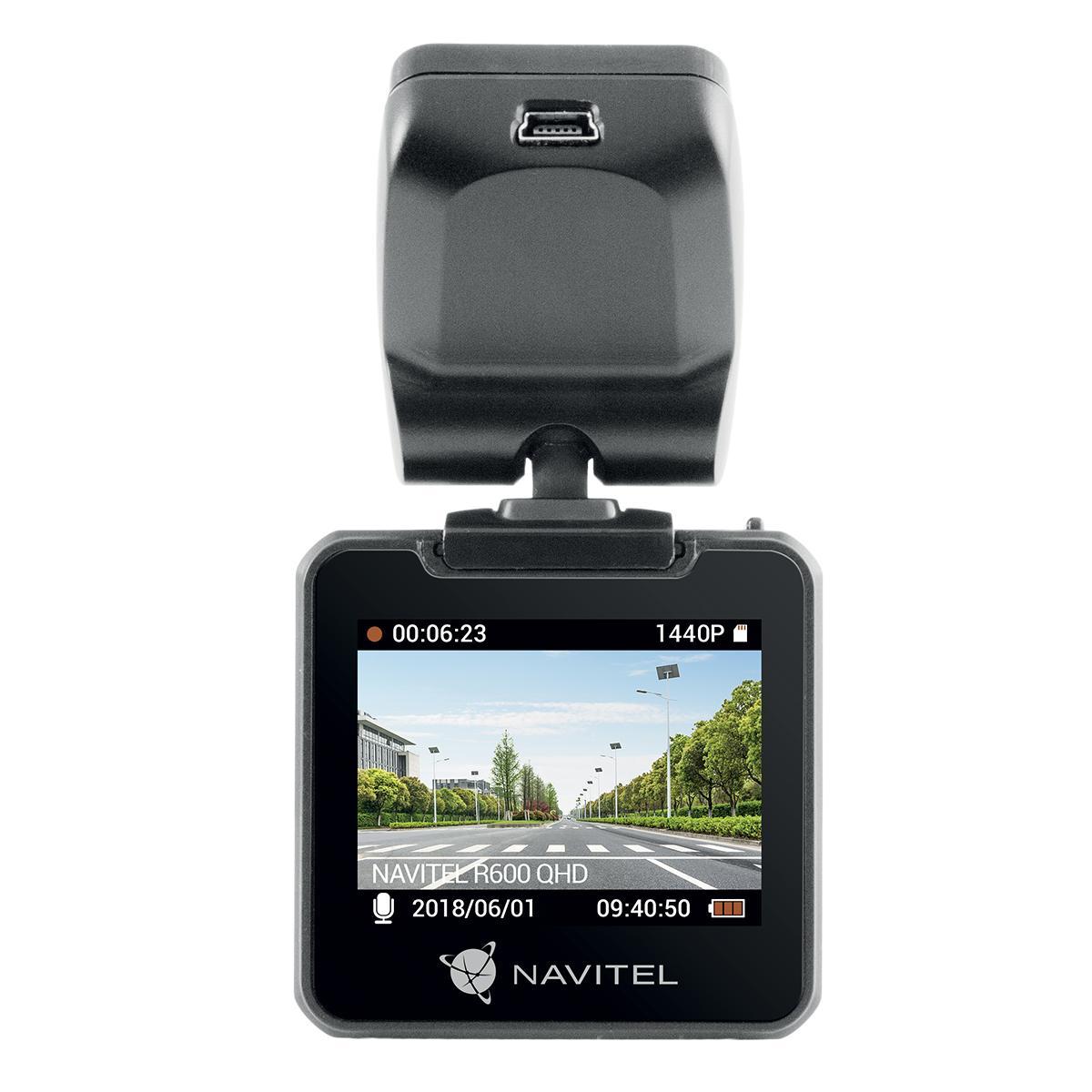 NAVR600QHD Dashcam NAVITEL - Markenprodukte billig