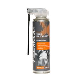 14-013 TECMAXX Sprühdose, Inhalt: 250ml Temperaturbereich von: -30°C Fettspray 14-013 günstig kaufen
