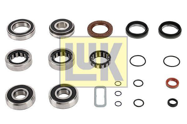 LuK: Original Getriebe Reparatursatz 462 0205 10 ()