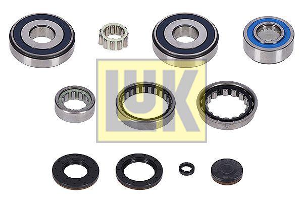 LuK: Original Getriebe Reparatursatz 462 0313 10 ()