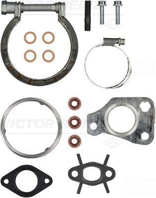 Turbolader Dichtungssatz REINZ 04-10324-01
