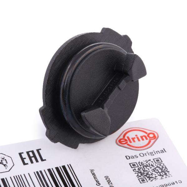 MERCEDES-BENZ C-Klasse 2014 Getriebeölwanne - Original ELRING 996.910
