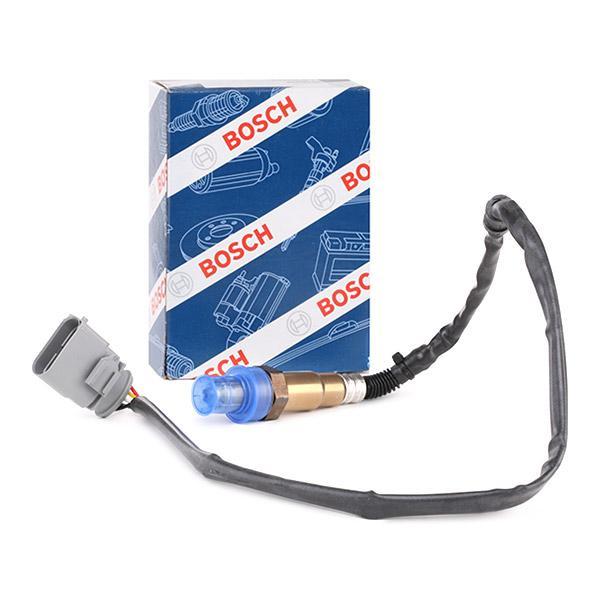 Original AUDI O2 sensor 0 258 027 215