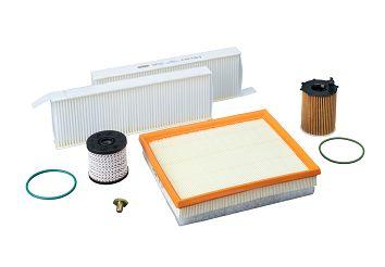 Buy original Filter set PURFLUX KIT10