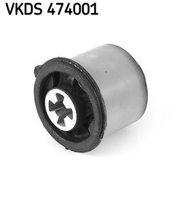 SKF: Original Hinterachslager VKDS 474001 (Innendurchmesser: 12,5mm, Ø: 59,8mm)