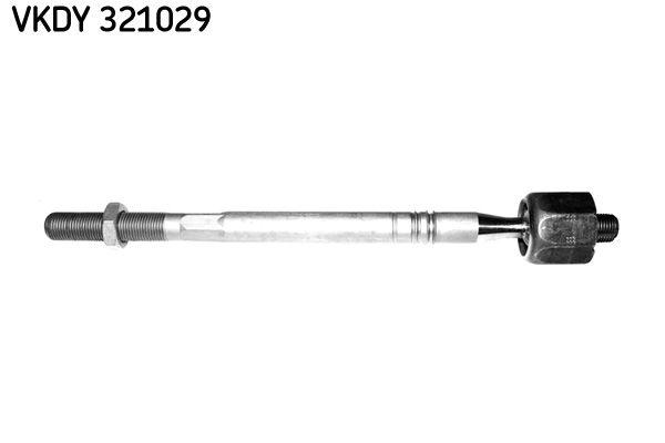 VW TOUAREG 2018 Axialgelenk - Original SKF VKDY 321029 Länge: 306mm
