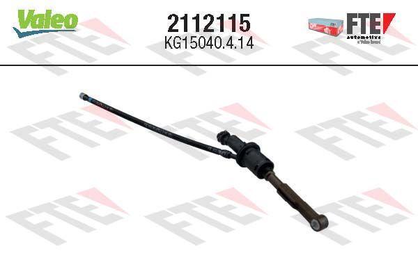 2112115 FTE Bohrung-Ø: 15,87mm Geberzylinder, Kupplung 2112115 günstig kaufen