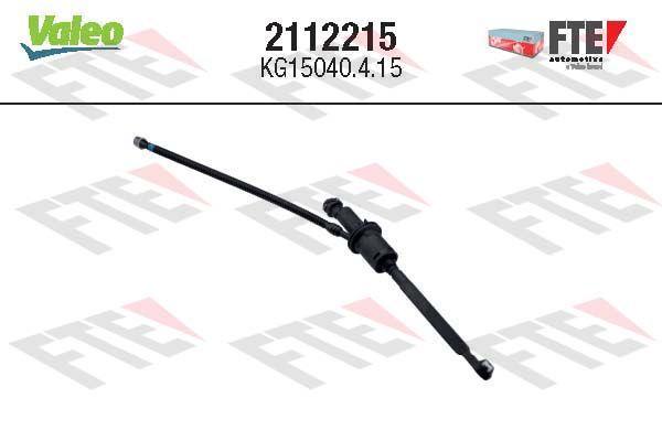 2112215 FTE Bohrung-Ø: 15,87mm Geberzylinder, Kupplung 2112215 günstig kaufen