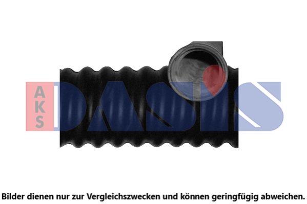 Original CHEVROLET Kühlwasserschlauch 881652N