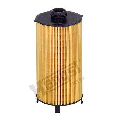 HENGST FILTER Oil Filter for IVECO - item number: E904H D437