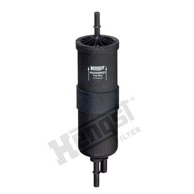 Original DAIHATSU Kraftstofffilter H420WK01
