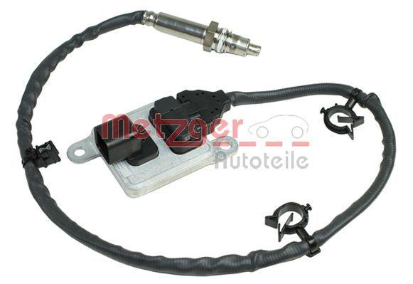 Lambda sensor 0899205 METZGER — only new parts