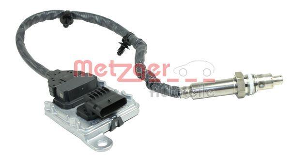 O2 sensor 0899210 METZGER — only new parts