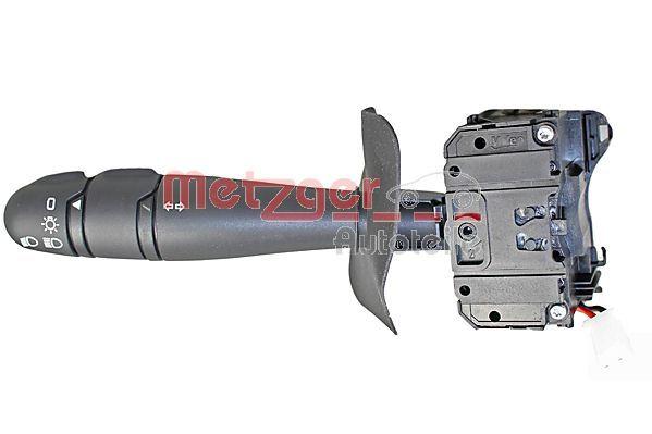 Lenkstockschalter 0916620 Clio II Schrägheck (BB, CB) 1.2 16V 75 PS Premium Autoteile-Angebot