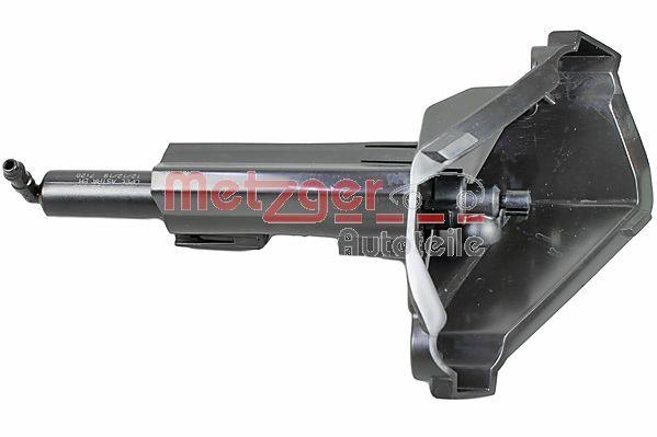METZGER: Original Scheinwerferreinigungsanlage 2220597 ()