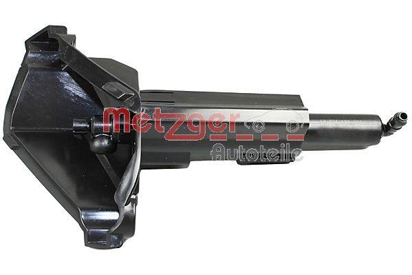 METZGER: Original Scheinwerferreinigungsanlage 2220598 ()