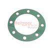Wellendichtring, Antriebswelle 6111503 mit vorteilhaften METZGER Preis-Leistungs-Verhältnis