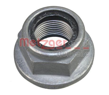 METZGER 6111505 () : Cardan de transmission et joint homocinétique Twingo c06 2004