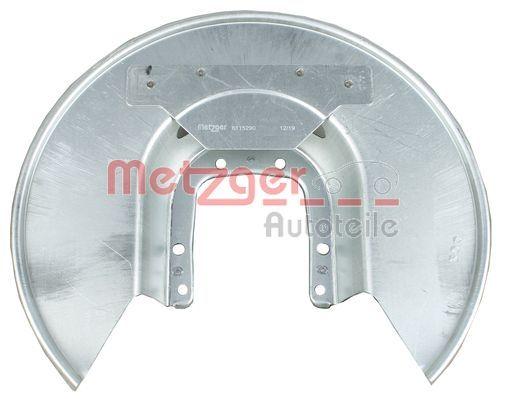 METZGER: Original Spritzblech 6115290 ()