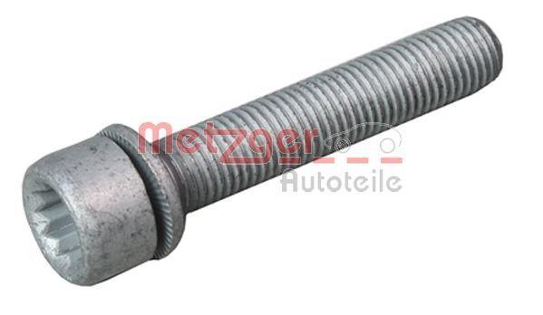 METZGER: Original Bremszangenhalter 6250007S ()