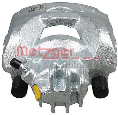 METZGER: Original Bremssattel 6261099 ()
