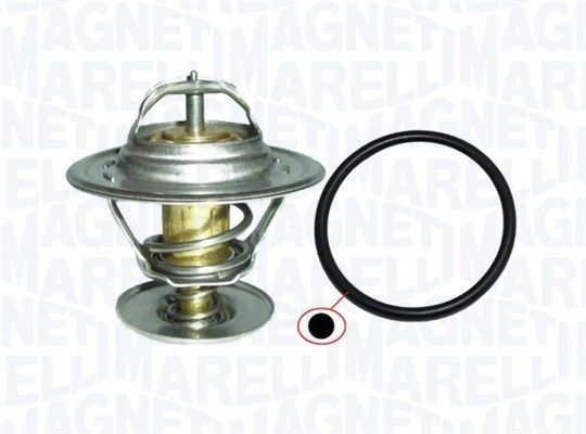 MAGNETI MARELLI: Original Thermostat Kühlmittel 352317101000 (D1: 55mm)