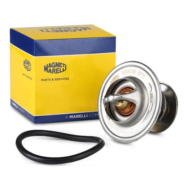 Impianto di raffreddamento del motore 352317101260 con un ottimo rapporto MAGNETI MARELLI qualità/prezzo