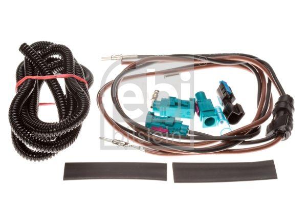 Originali Antenna autoradio 107139 BMW