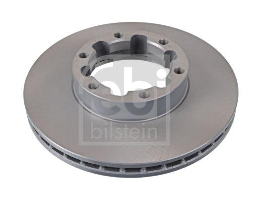 Achetez des Disque de frein FEBI BILSTEIN 108611 à prix modérés