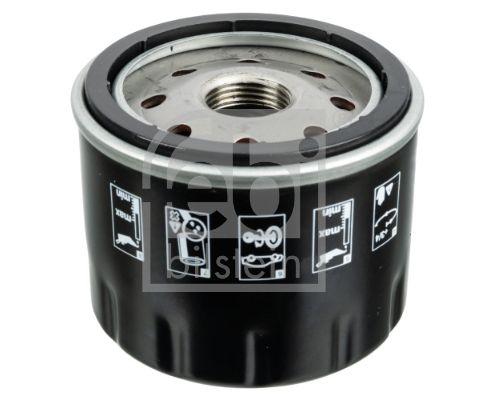 Original JEEP Ölfilter 108865