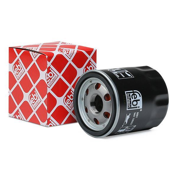 Original JEEP Ölfilter 109201