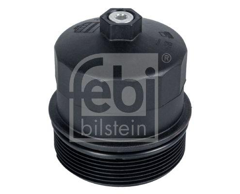 FEBI BILSTEIN: Original Ölfiltergehäuse 109414 ()