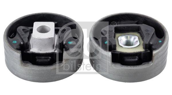 SKODA KAROQ 2021 Motorhalter - Original FEBI BILSTEIN 109702