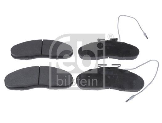 NISSAN TRADE 2000 Tuning - Original FEBI BILSTEIN 116302 Breite: 61,8mm, Dicke/Stärke 1: 16,5mm