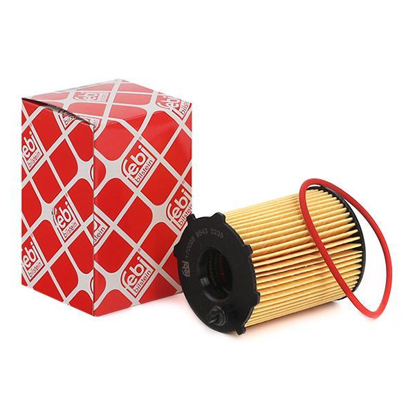 Original OPEL Oil filter 170088