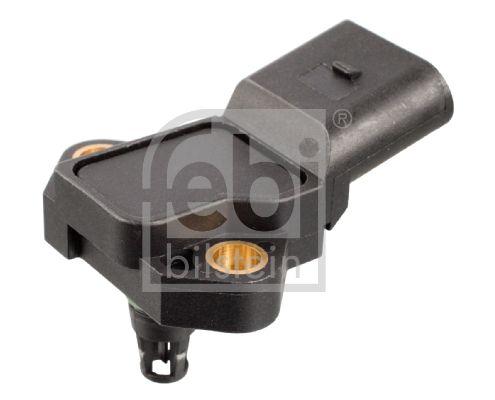 FEBI BILSTEIN Sensor, Ladedruck 170216