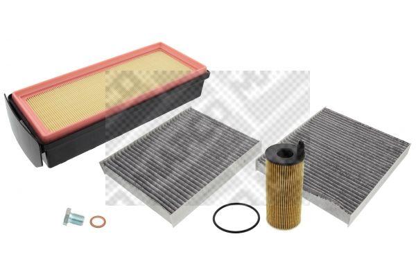 Origine Kit de filtres MAPCO 68759 ()
