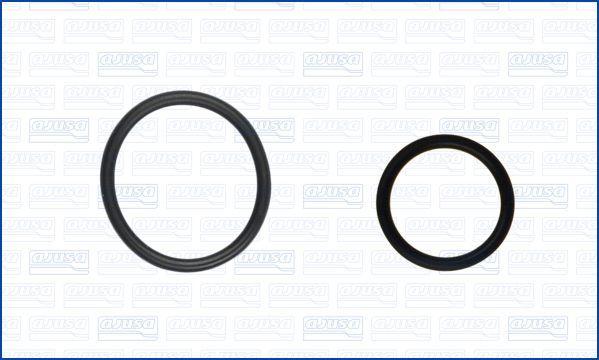 Buy original Oil cooler gasket AJUSA 77016000
